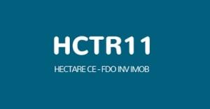 Read more about the article HCTR11 Subscrição – 10ª Emissão de cotas do HCTR11