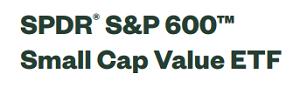Read more about the article ETF de Small Caps – Conheça o SLYV ETF